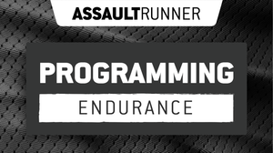 AssaultWOD: AssaultRunner Endurance