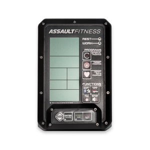 Assault AirRunner Console w/UV Glass