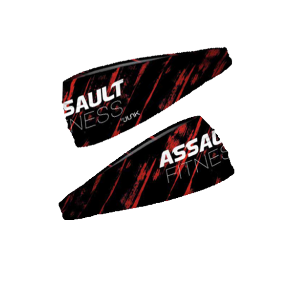 Assault Fitness Junk Band