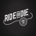 Ride or Die Tee - Men's