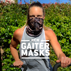 Assault Fitness Gaiter