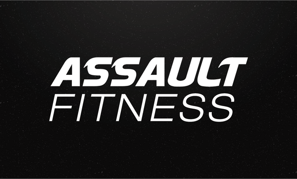Assault Fitness Banner