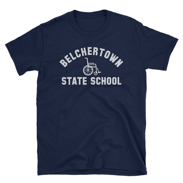 Belchertown State School
