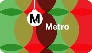 Share the gift of transit - Los Angeles Metro Shop