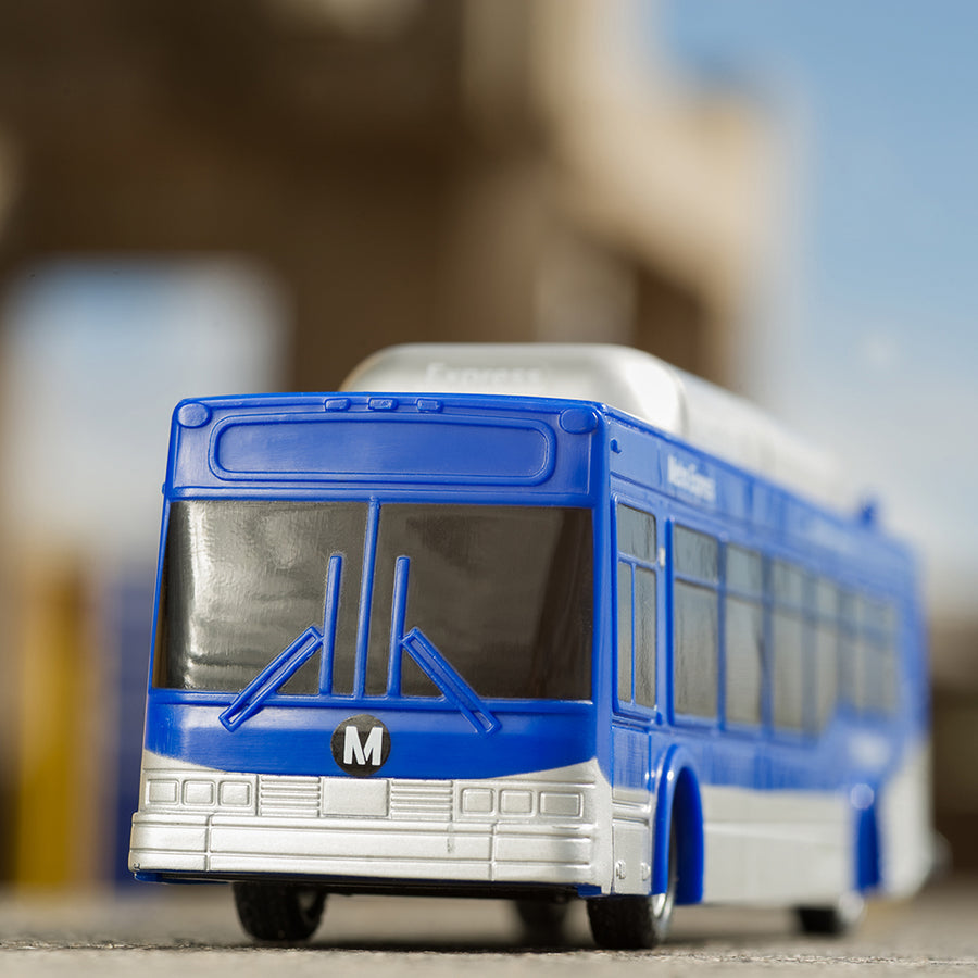 Metro Mini Bus - Metro Shop