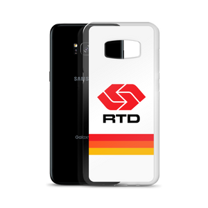 RTD Samsung Case - Los Angeles Metro Shop