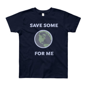 Save Some For Me Youth T-Shirt - Los Angeles Metro Shop