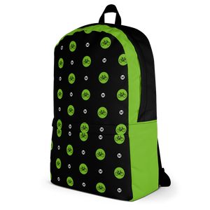 Metro Bike Backpack