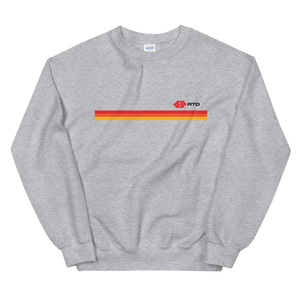 RTD Sweatshirt - Metro Shop