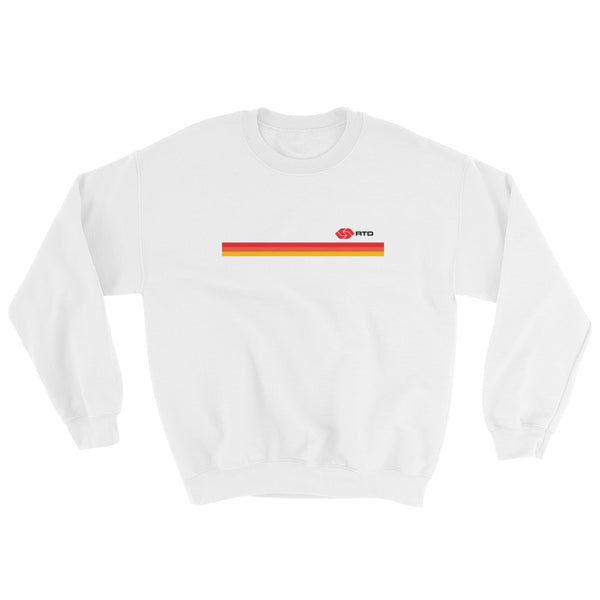 RTD Sweatshirt - Los Angeles Metro Shop