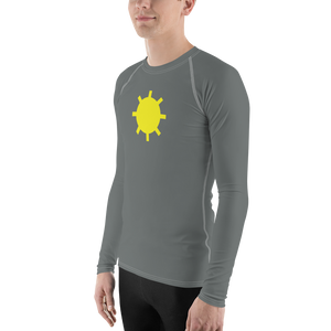 Sun Rash Guard - Los Angeles Metro Shop