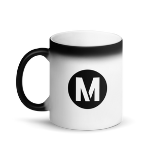 Metro Magic Mug - Los Angeles Metro Shop