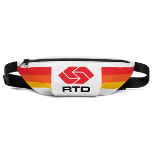 RTD Fanny Pack - Los Angeles Metro Shop