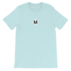 Metro Short-Sleeve Unisex T-Shirt - Los Angeles Metro Shop