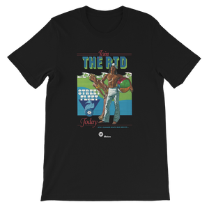 RTD Street Fleet T-Shirt - Los Angeles Metro Shop