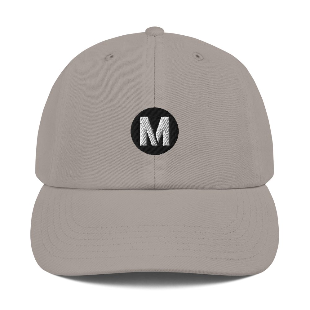 Metro Champion Dad Cap - Los Angeles Metro Shop