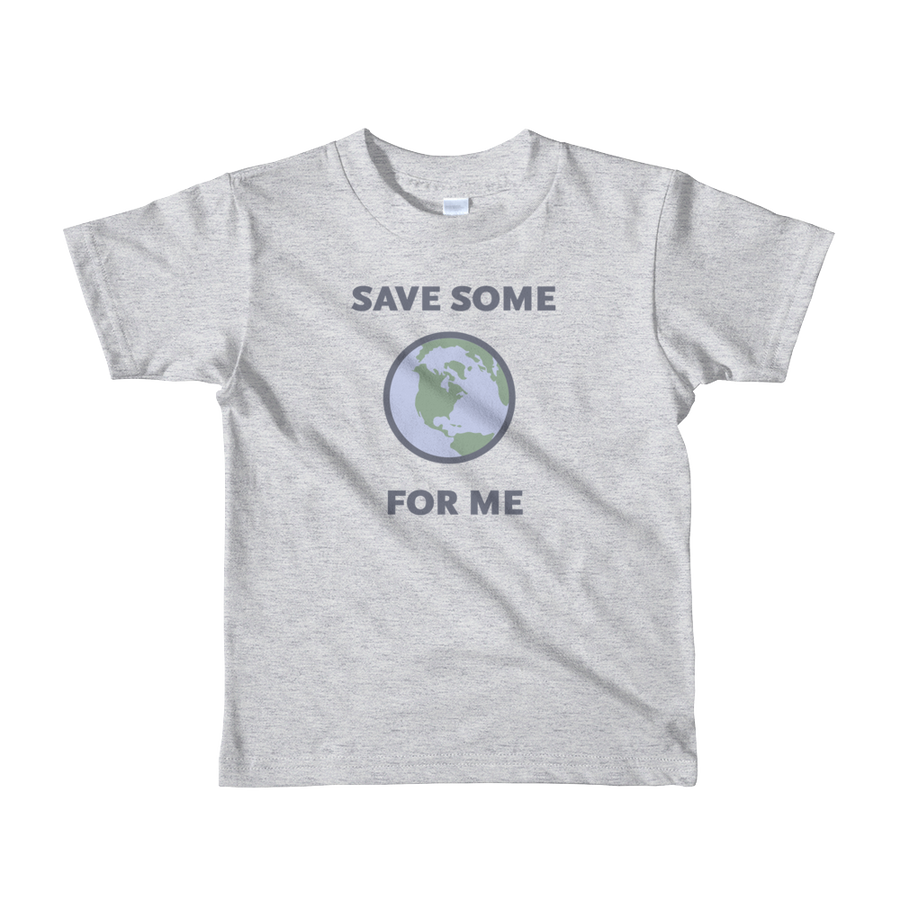 Save Some For Me Toddler T-Shirt - Metro Shop