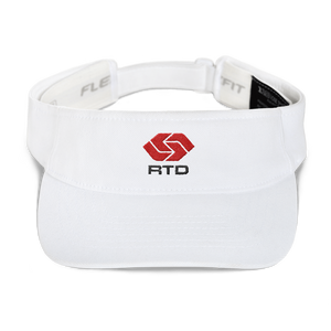 RTD Visor - Los Angeles Metro Shop
