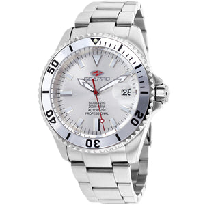 Seapro Watches - Men's Scuba 200 Auto Watch - mroutfit