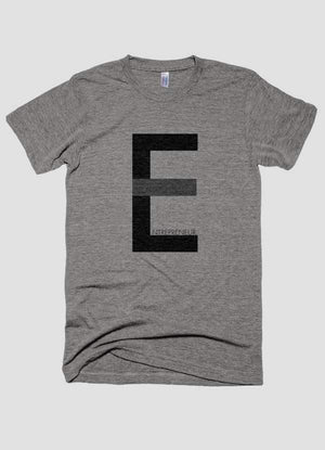 ENTERPERNUR IS FUN Printed T-shirt - mroutfit