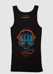 Furious Beat Tank Top - mroutfit