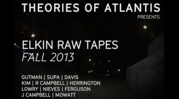 Elkin Raw Tapes: Episode 20 (The Final Episode)
