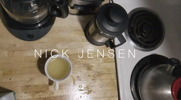 Inside the Skater's Studio: Nick Jensen