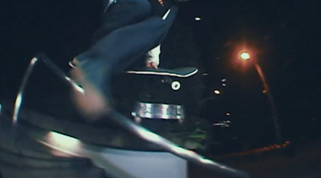Kento Yoshioka Evisen Video Part