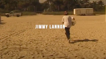 Jimmy Lannon