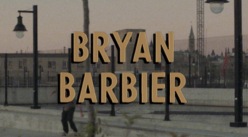 Bryan Barbier Remix from
