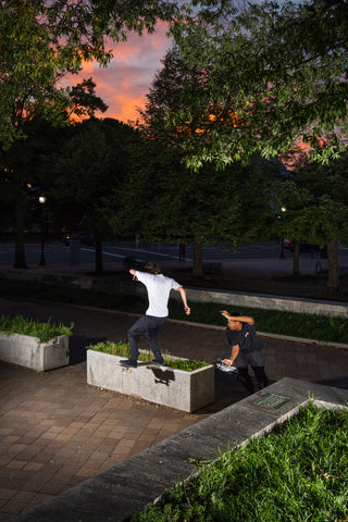 Bryce Chruch Tailslide Photo Toby Angel