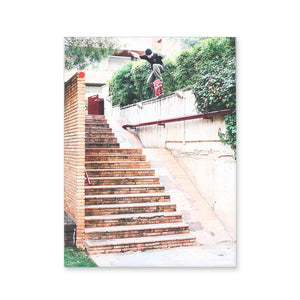 FREE SKATE MAG ISSUE 24