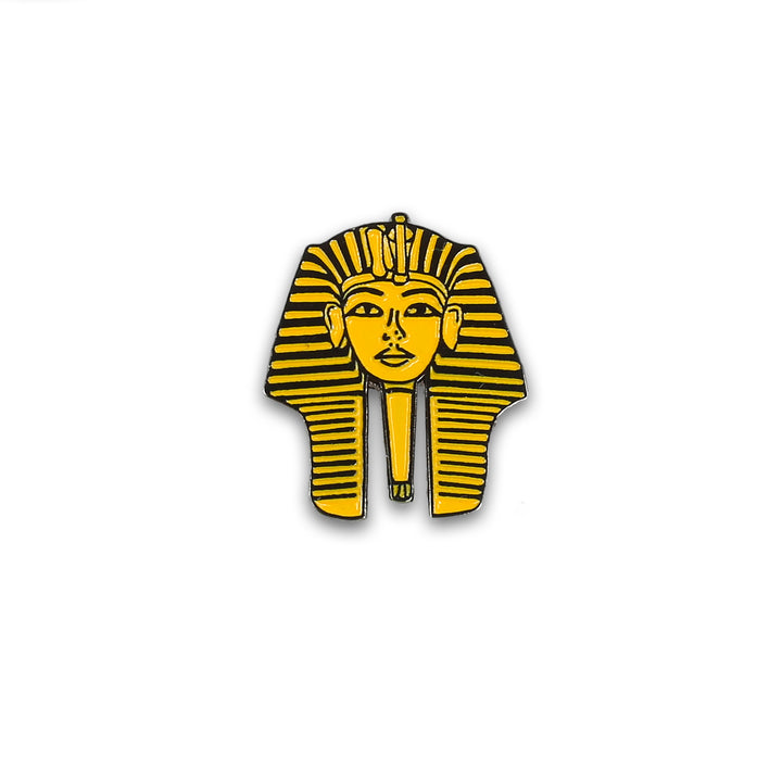Theories Pharaoh Enamel Pin
