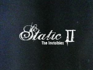 Static Video Series Digital Downloads