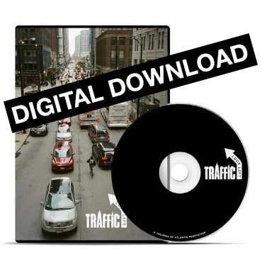 "Traffic Skateboards ""Look Left"" Video Digital Download"