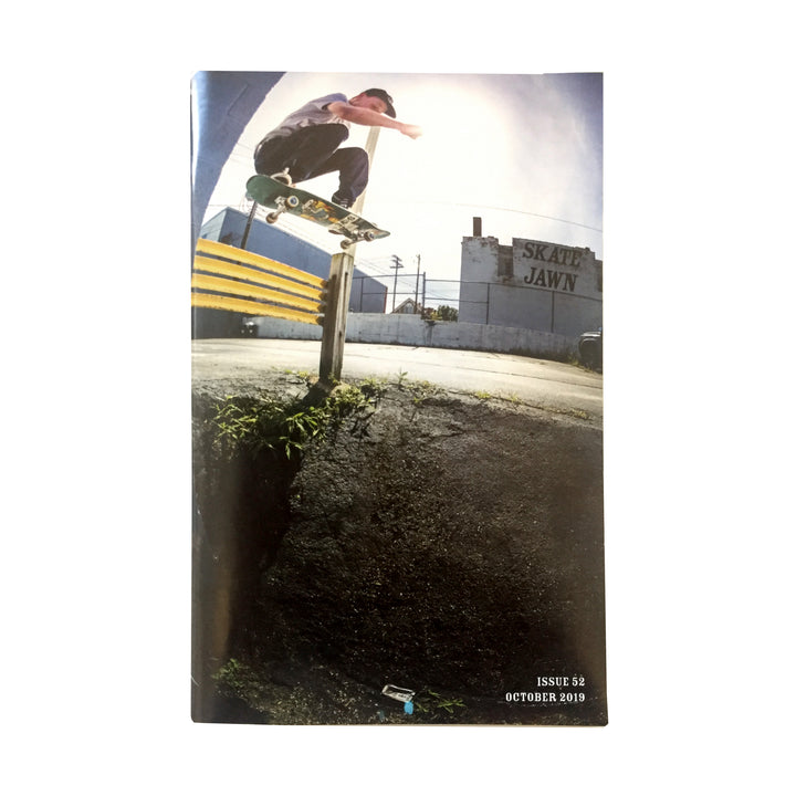 Skate Jawn (Multiple Issues)