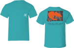 Shrimp Festival Short Sleeve Tee