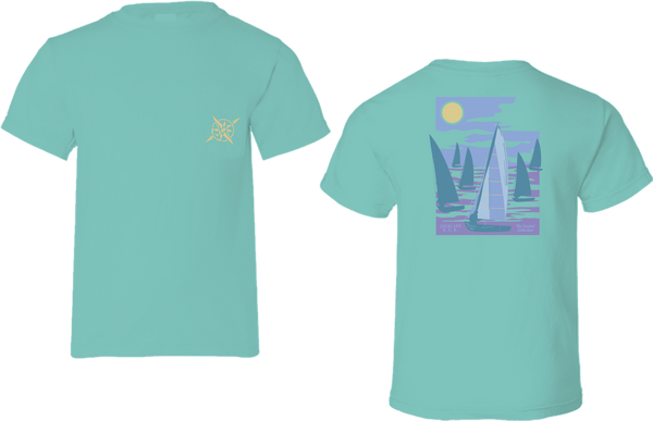 Regatta Short Sleeve Tee