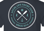 Local Life Yacht Club Short Sleeve Tee