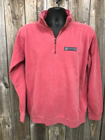 Local Life Quarter Zip