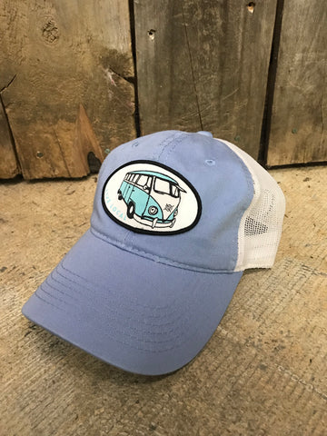 Local Life VW Patch Hat