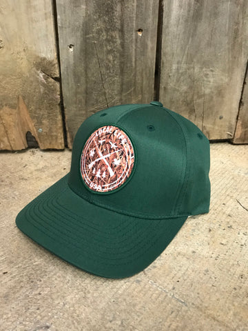 Local Life Duck Patch Hat