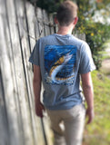 Local Life Sword Fish Shirt