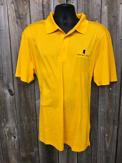 SMTTT Game Day Polo