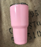 Pink 32oz Local Life USA Tumbler