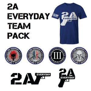 2A Everyday Team Pack