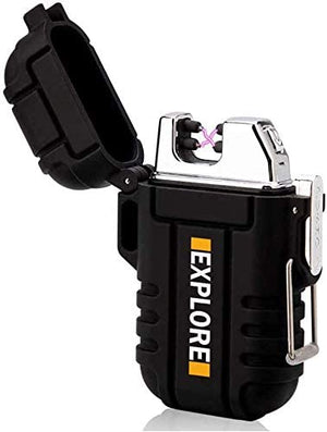 Waterproof/Windproof Lighter Outdoor