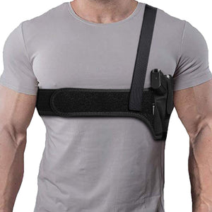 Concealment Shoulder Holster for Pistols