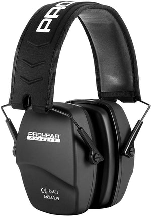 PROHEAR Shooting Ear Protection