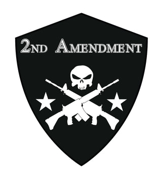 2nd Amendment Shield
